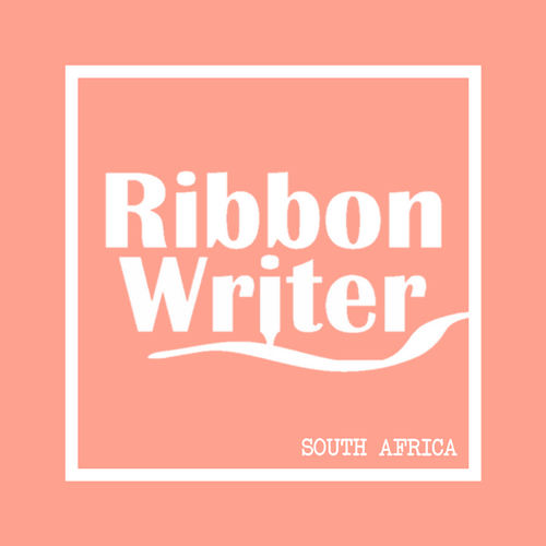 Ribbon Writer - South Africa